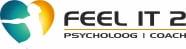 Psycholoog Geldrop | Feel It 2 - Logo contactformulier